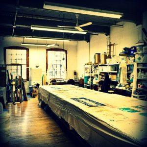 Contemporary Textile Studio Co-operative