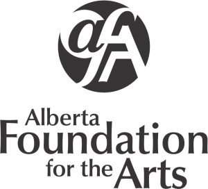 The Alberta Foundation for the Arts
