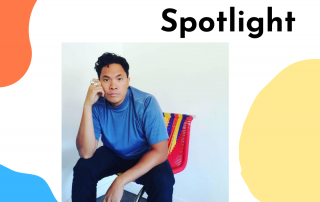 Artist Spotlight featuring Alex Punzalan, Musician, Audio Producer, and Composer