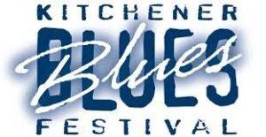 Kitchener Blues Community Inc. logo