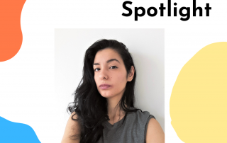 Artist Spotlight featuring Frances Sousa