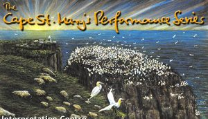 Cape St. Mary's Performance Series