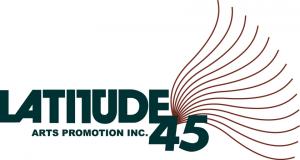 Latitude 45 Arts Promotion Inc.