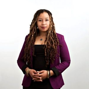 Profile picture of Dr. Laura Mae Lindo, MPP Kitchener Centre