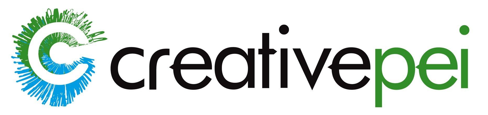 Creative PEI logo