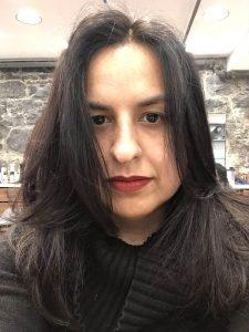 Shazia Ahmad Headshot