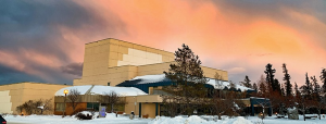 Yukon Arts Centre Building