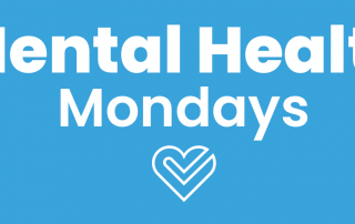 Mental Health Mondays